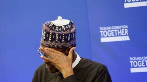 Image result for Buhari breaks silence on his WAEC certificate controversy
